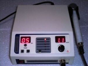 Ultrasound Therapy Machine 1 Mhz Electrotherapy Machine Physiotherapy New Model