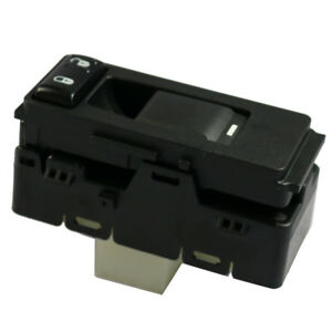 New Power Window Switch Front Rh Passenger Side For Chrysler Dodge Jeep