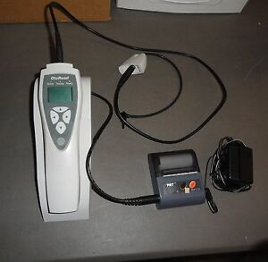 Interacoustics Otoread Portable Oae Audiometry Screening System