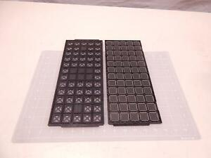 Lot Of 60 Freescale Mc9s12a256b Cpv 1k79x Qmztp0612 Smd smt Microc