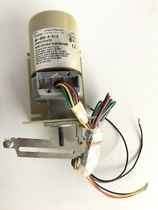 Invensys Mp 5233 0 0 4 Hydraulic Actuator New