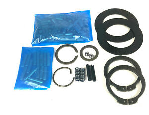 Chevy Gm Dodge New Process 205 Np205 Transfer Case Small Parts Kit