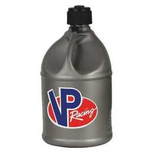 Motorsport Container Silver Round Pk4 Vp Racing Fuels 3314