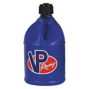 Motorsport Container Blue Round Pk4 Vp Racing Fuels 3034
