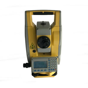 New South Nts 362r6l Reflectorless 600m Total Station Laser Plummet