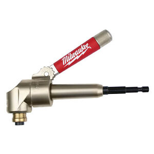 Milwaukee 49 22 8510 Right Angle Drill Attachment Kit
