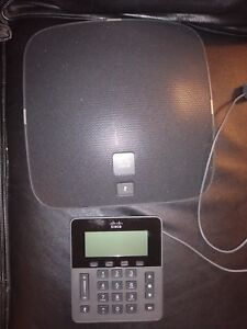 Cisco Unified Ip Conference Phone Cp 8831 base s With Display Control Unit