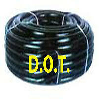 Air Ride Suspension Parts 100 Feet 3 8 Air Hose D O T Actual Color May Vary