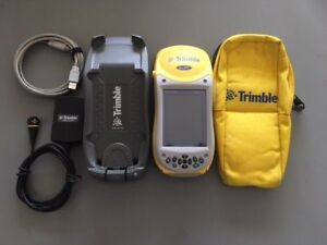 Trimble Geoxt 2005 Series P n 60950 20