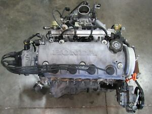 Jdm Honda D15b Engine 1996 2000 Honda Civic D16y7