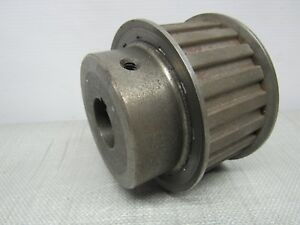 Browning 21h150 Timing Pulley 1 Bore