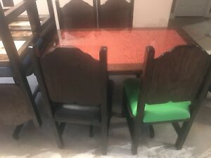 Mexican Restaurant Tables Booths Chairs