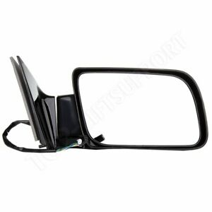 For Chevy Gmc C K Tahoe Yukon Rh Right Passenger Side View Foladble Power Mirror
