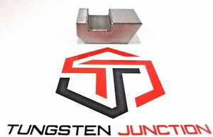 Tungsten Stringer Notched Bucking Bar 1 20 Lbs Free Shipping