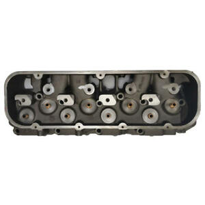 Enginequest Bare Cylinder Head Ch454a 320cc Aluminum 119cc For Chevy Bbc