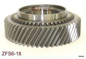 Ford F250 350 450 Zf S6 650 S6 750 6 Speed 5th Gear Zfs6 18
