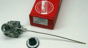 Robertshaw 4200 018 Commercial Cooking Gas Thermostat 4200 Series