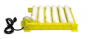 Gqf Hovabator Automatic Egg Turner With 6 Universal Egg Racks 1611 Fits And