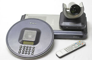 Lifesize Room Video Conferencing Lfz 001 Codec Camera Phone And Remote