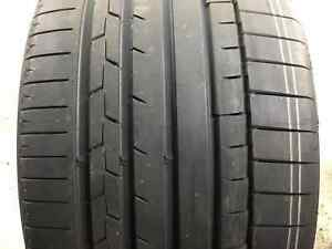 Set Of 2 New P305 30r20 103 Y 9 32nds Continental New Sportcontact 6