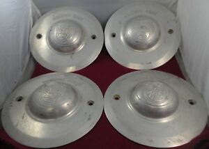 Center Line Wheels Silver Custom Wheel Center Caps Set Of 4