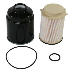 For Dodge Ram 6 7l Diesel Fuel Filter Kit 2013 2017 2500 3500 4500 5500 Cummins