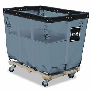Spring Lift For R16ggxlnn 16 bushel Liner 24 X 36 Vinyl steel Gray no Cart