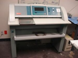 Oce Tds800 Scanner And Controller