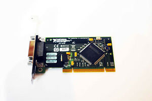usa National Instruments Ni Pci gpib Interface Adapter Card 188513e 01l