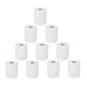 50 Roll 4 x2 31 Large Shipping Labels 1785378 For Dymo Labelwriter 4xl 575 roll