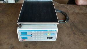 Vwr Scientific 57018 754 Orbital Shaker 115v 500 Watts 98001