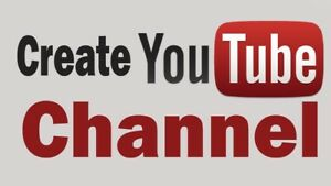 I Will Create Your Youtube Channel With 50 Videos To Make Money Youtube Videos