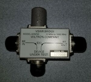 Wiltron 62nf50