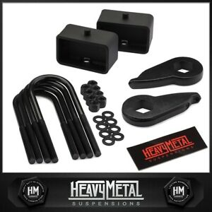 3 Full Lift Kit For 1997 2004 Ford F 150 4x4 4wd Leveling Lifting Three Inch