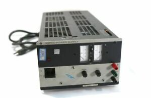 Kepco Jqe36 15m Power Supply 0 36v 15a