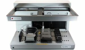 Cavro Msp 9500 Perseptive Biosystems Symbiot 1 Sample Workstation