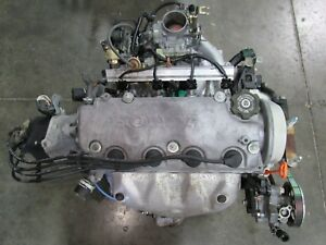Jdm Honda D16a Engine 1996 2000 Honda Civic D16y7 1 6l