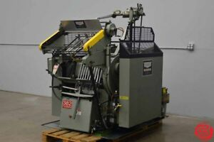 Kluge Ehd 14 X 22 Die Cutter With Upgraded Safety Guards And Latches