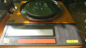 Sartorius Laboratory L 610 D Analytical Lab Scale 1mg