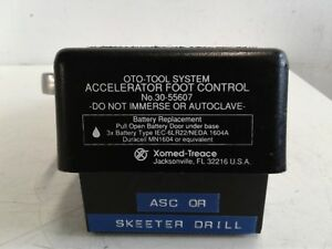 Xomed Oto tool Foot Control 30 55607