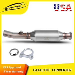 For 1998 1999 2000 2001 2002 Toyota Corolla Chevy Prizm Catalytic Converter 1 8l
