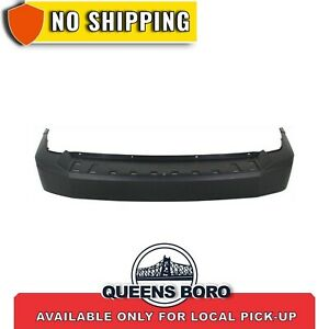 New Ch1100913 Bumper Cover Rear For Jeep Liberty 2008 2012