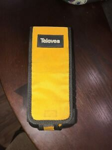 Televes H30d3 Catv Cable Signal Meter Docsis 3 0