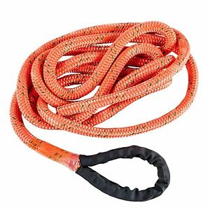 Tree Workers 5 8 X 15 Dead Eye Tree Sling 15 300 Lb Tensile Strength made Usa