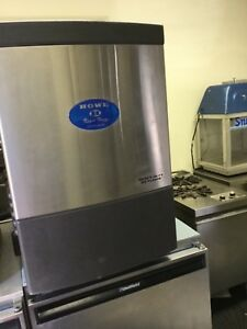 Commercial Ice Flaker