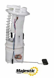 Fuel Pump Module Assembly For Nissan Sport Utility Vehicles Trucks