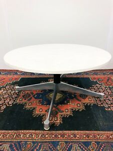 Herman Miller Eames Marble Coffee Table