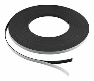 Master Magnetics Zg05a abx Flexible Magnet Strip With Adhesive Back 1 16 Thick