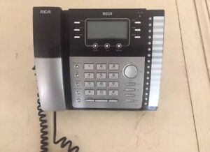 Rca Visys 25424re1 a 4 line Business Phone Free Shipping