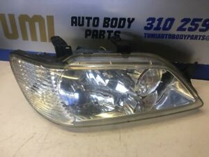 2001 2002 2003 Mitsubishi Lancer Right Headlight